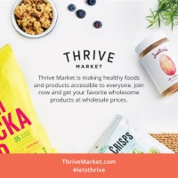 Thrive Market offers something for everyone!