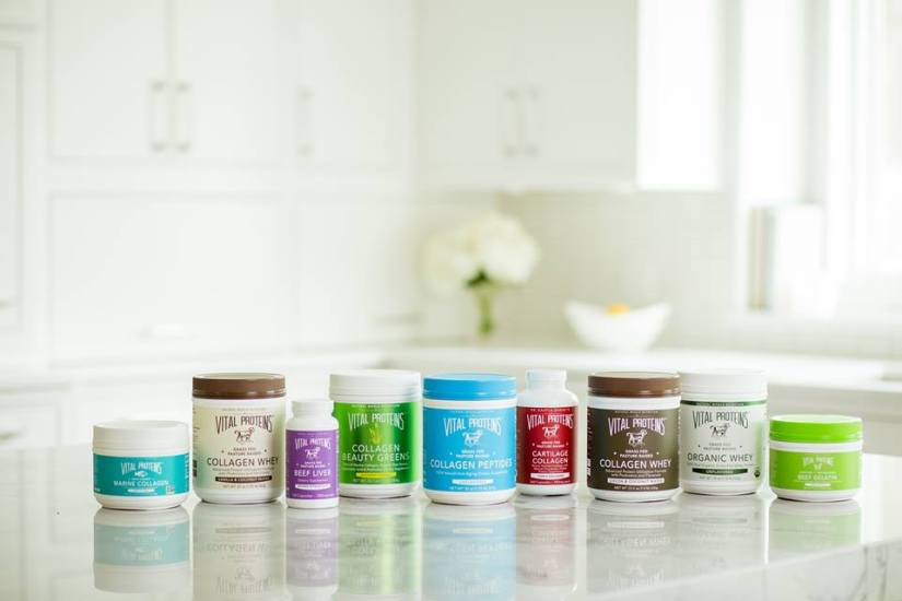 vital proteins collection