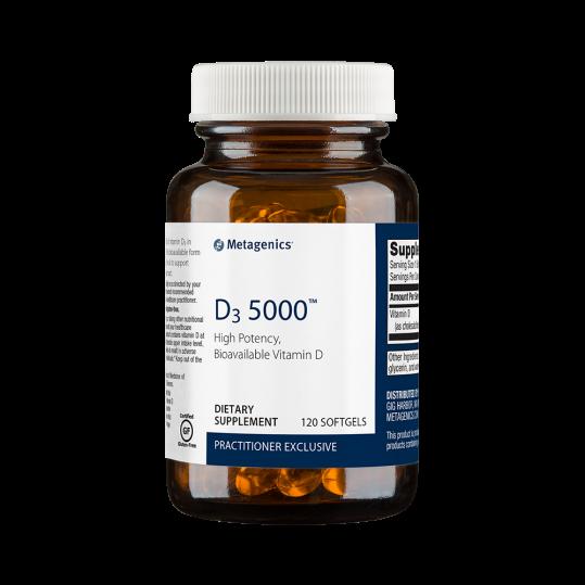 D 5000