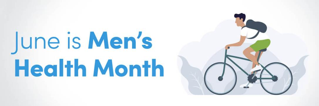 men health month